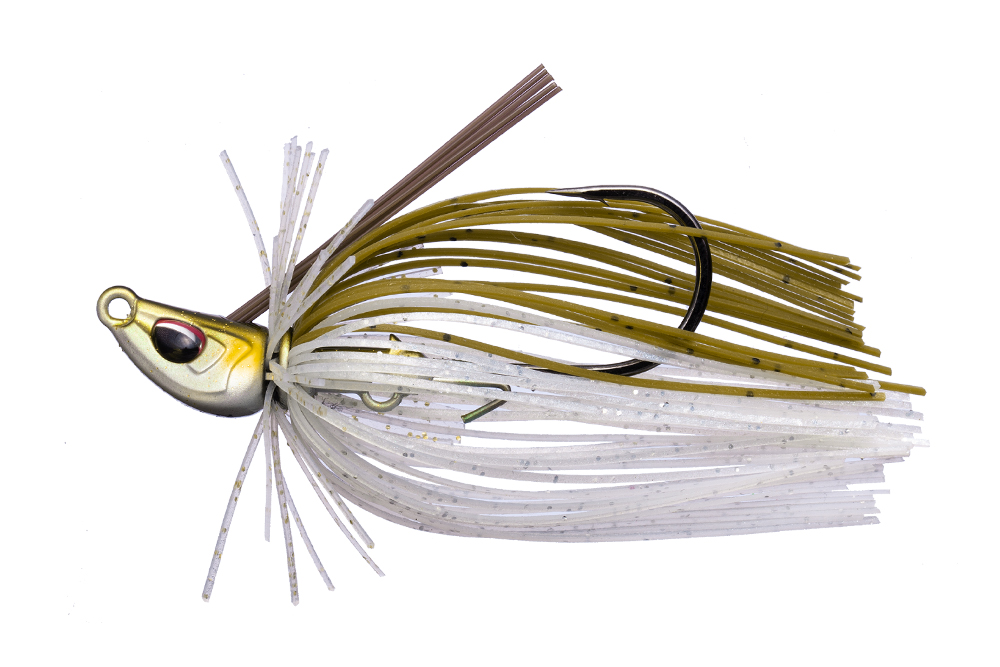 4348 Details about  /OSP Weed Rider 3//8 oz Sinking Lure SJ-07