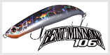 BENT MINNOW 106-F