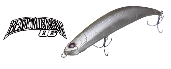 BENT MINNOW 86-F