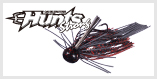 "O.S.P JIG ZERO THREE ""HUNTS"" STRONG"